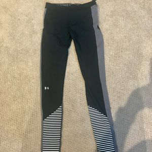 Under Armour Workout🏋️♀️Fitted Leggings